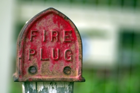 Fire Plug
